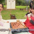 "Kim So Hyun y Jang Dong Yoon son competitivos mientras filman teaser para ""Tale Of Nok-Du"""