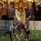 Las chicas de Red Velvet disfrutan viajar a Suiza como embajadoras del turismo