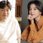 """Lee Jong Hyuk hará su debut en EE.UU. A través de la serie """"Treadstone"""" junto a Han Hyo Joo"""