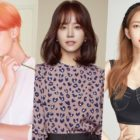 6 encantadoras celebridades llamadas Jimin