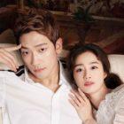Kim Tae Hee y Rain le dan la bienvenida a su segundo hijo