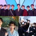 """X1, el OST de """"Hotel Del Luna"""" y BTS continúan reinando en las listas semanales de Gaon"""