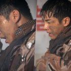 """Lee Seung Gi hace todo lo posible para llevar a cabo sus propias escenas de riesgo en """"Vagabond"""""""