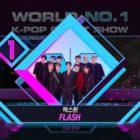"""X1 logra victoria número 11 con """"Flash"""" en """"M Countdown"""" – Presentaciones de SEVENTEEN, LABOUM, CLC y más"""