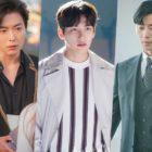 7 protagonistas masculinos de K-Drama que saben cómo pedir perdón