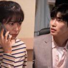 Seol In Ah y Kim Jae Young tienen una tensa primera reunión en próximo drama de romance
