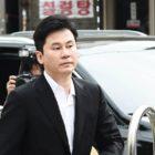 La policía dice que no puede encontrar evidencia de la participación de Yang Hyun Suk en la mediación de prostitución
