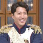 Lee Dong Gun cuenta historias divertidas de su realista vida de casado con Jo Yoon Hee