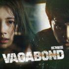 """El nuevo drama de Suzy y Lee Seung Gi """"Vagabond"""" se estrena en el primer lugar del rating"""