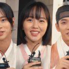 "Jang Dong Yoon, Kim So Hyun y Kang Tae Oh revelan qué esperar de ""Tale Of Nok-Du"""