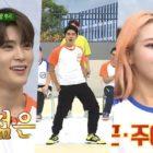 """Lee Yi Kyung baila """"Move"""" de Taemin y compite con miembros de NCT, MOMOLAND y más en vista previa del especial de """"Ask Us Anything"""""""