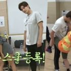 """Hwasa de MAMAMOO enseña a bailar a Sung Hoon en vista previa de """"I Live Alone"""""""