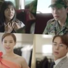 "Seol In Ah, Jo Yoon Hee, Kim Jae Young y más quedan con sentimientos en el avance de ""Beautiful Love Wonderful Life"""