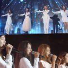 [Actualizado] Las integrantes de Fin.K.L se reúnen para cantar sus canciones exitosas + Revela video musical de su 1ra nueva canción en 14 años