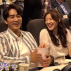 "Song Seung Heon hace reír a todo el mundo en vídeo making of en el plató de ""The Great Show"""
