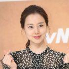 Moon Chae Won renueva contrato con su agencia