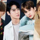 """Woozi de SEVENTEEN, Doyoung y Mark de NCT, Gummy y más cantarán para el OST de """"Tale Of Nok-Du"""""""