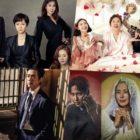 """Los """"2019 Korea Drama Awards"""" anuncia a sus nominados"""
