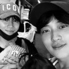 """Ji Sung y Jang Seung Jo llevan a sus hijos a una adorable reunión de """"Familiar Wife"""""""