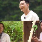 """Park Seo Joon recibe una cálida bienvenida por parte del elenco de """"Three Meals A Day"""" en adelanto"""