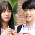 """Seol In Ah y Jin Ho Eun se conocen tímidamente en """"Beautiful Love, Wonderful Life"""""""