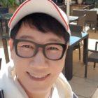 """Ji Suk Jin dice que casi lloró después de la presentación de baile grupal en la reunión de fans de """"Running Man"""" + Deja su programa de radio"""