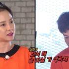 Lee Kwang Soo revela que le dijo a Song Ji Hyo que contuviera las lágrimas durante una reunión con fans