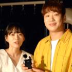 """Chun Woo Hee, Ahn Jae Hong y más se despiden de """"Melo Is My Nature"""" mientras filman las escenas finales"""