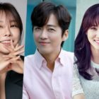 Se confirma que Sojin de Girl's Day se unirá a Namgoong Min y Park Eun Bin en un nuevo drama de béisbol