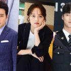 Joo Sang Wook, Kim Bo Ra, Lee Tae Hwan y más, confirmados para próxima comedia romántica