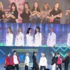"""CLC, DreamCatcher, The Boyz, EVERGLOW, LOONA y más se presentan en el Seoul Music Festival en """"The Show"""""""
