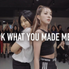 "Sandara Park y Lia Kim se unen para un feroz cover de baile de ""Look What You Made Me Do"" de Taylor Swift"
