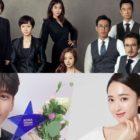 Ganadores de los 2019 Korea Drama Awards