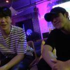 El hermano menor de Jung Hae In comparte con orgullo cómo el actor es una influencia positiva para él