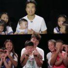 """Lee Dong Gook llora mientras su familia se despide de """"The Return Of Superman"""" en el teaser"""