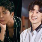 """Rowoon de SF9 agradece a Lee Je Hoon por enviar su apoyo al set de """"Extraordinary You"""""""