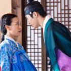 """Go Won Hee y Byun Woo Seok están atrapados entre el amor y el odio en """"Flower Crew: Joseon Marriage Agency"""""""