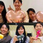 La nueva película de comedia romántica de Gong Hyo Jin y Kim Rae Won supera el millón de espectadores
