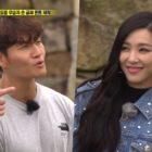 """Tiffany de Girls' Generation revela cómo pasa el tiempo Kim Jong Kook en LA en """"Running Man"""""""