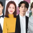 Lee Byung Hun, Han Ji Min, Nam Joo Hyuk, Shin Min Ah y más son confirmados para nuevo drama