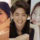 17 actores y actrices con caras de bebé que no parecen tener la edad que tienen