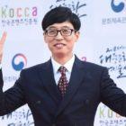 Yoo Jae Suk hace un donativo para apoyar los esfuerzos de ayuda por tifón
