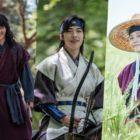 Yang Se Jong, Woo Do Hwan y Seolhyun de AOA sonríen a través de los desafíos de filmar un drama histórico