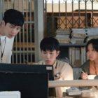 """Lee Min Ki, Lee Joon Hyuk y más son detectives trabajadores en el próximo drama """"The Lies Within"""""""