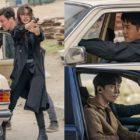 """Suzy, Lee Seung Gi y Shin Sung Rok se involucran en un peligroso tiroteo en """"Vagabond"""""""