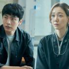 """Lee Min Ki y Lee Yoo Young se encuentran por primera vez en """"The Lies Within"""""""
