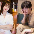 Ku Hye Sun dice que envió fotos a la corte por el caso de divorcio con Ahn Jae Hyun