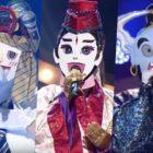 """8 actuaciones de """"The King Of Mask Singer"""" que te darán escalofríos"""