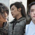 """Yang Se Jong, Woo Do Hwan y Seolhyun de AOA se preparan para una guerra total en """"My Country"""""""