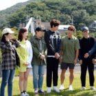 """Los miembros de """"Running Man"""" viven una emocionante persecución en la ciudad natal de Kim Jong Kook"""